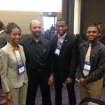 Students Revitalize National Society of Black Engineers Chapter
